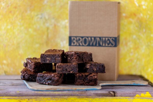 Rolly's Brownies Sharing Boxes